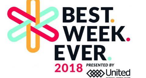 Best Week Ever 2018