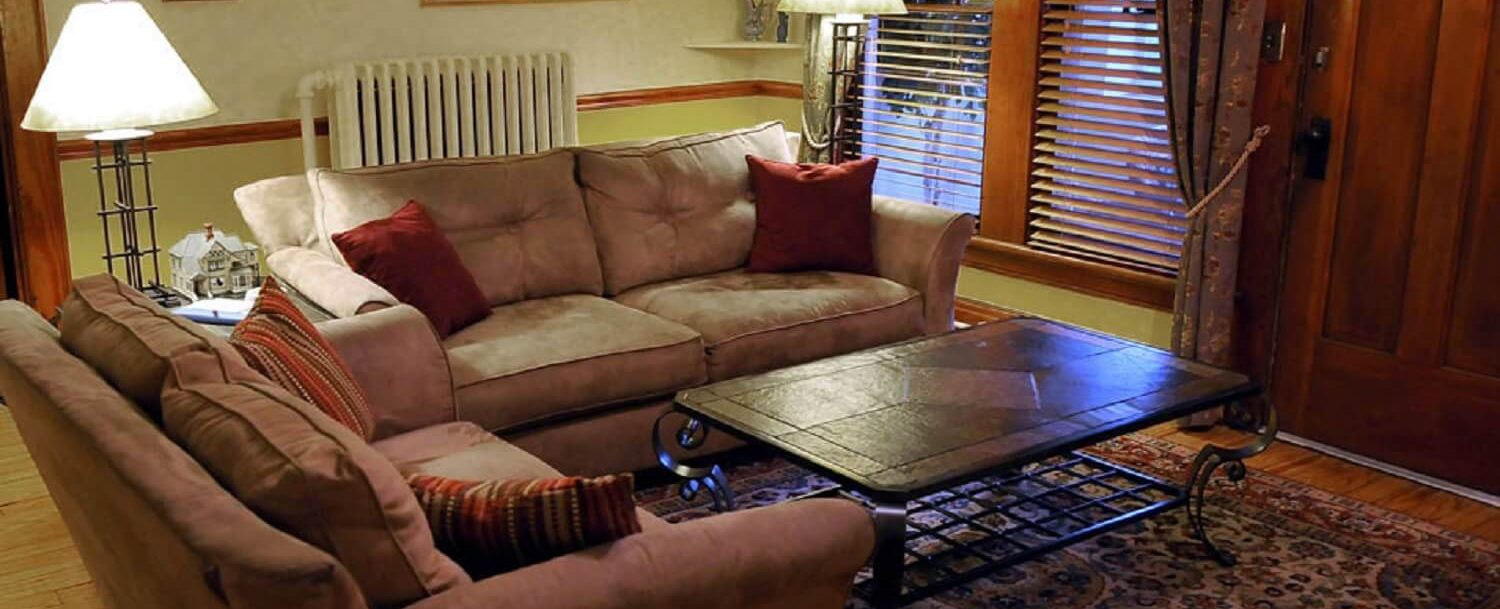 Carriage House Living Room 2