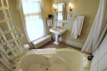 James Oliver Bathroom