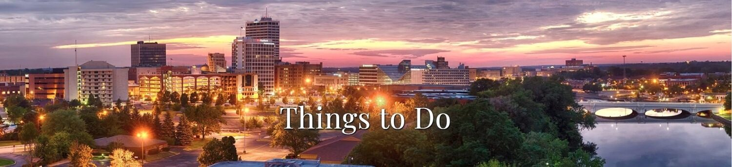 Things to Do - Header