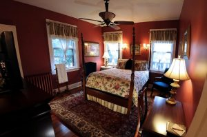 Tippecanoe Bedroom