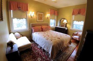 Vincent Bendix Bedroom