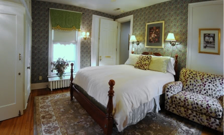 The Oliver Inn Bed Breakfast In South Bend Northern Indiana